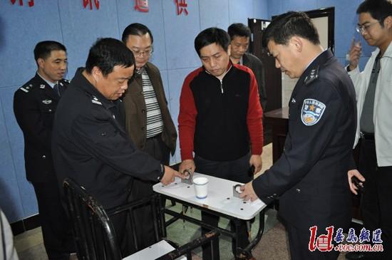 执法规范化工作汇报_徐州市人大常委会检查加强执法规范化建设、提