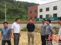 新化县卫计局领导到奉家镇开展党建暨精准扶贫工作